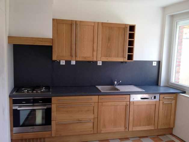 fabricant de cuisines sur mesures moderne, design, rustiques en